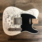 Special N. 9 (Telecaster type)