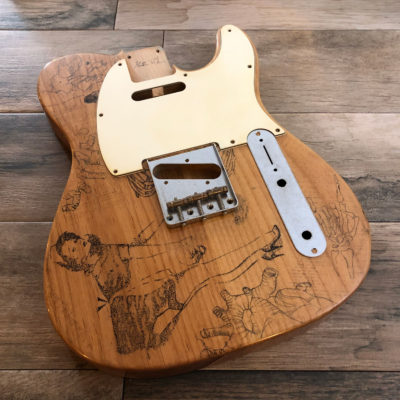 Special N. 8 (Telecaster type)