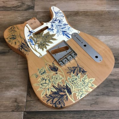Special N. 11 #05400819 (Telecaster type)