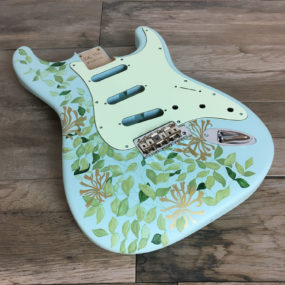 Special N. 12 (Stratocaster type)