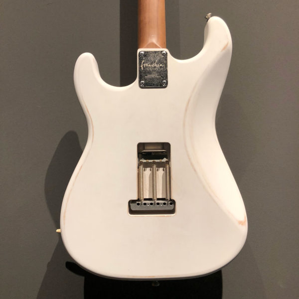 Special Mercury (Stratocaster type)